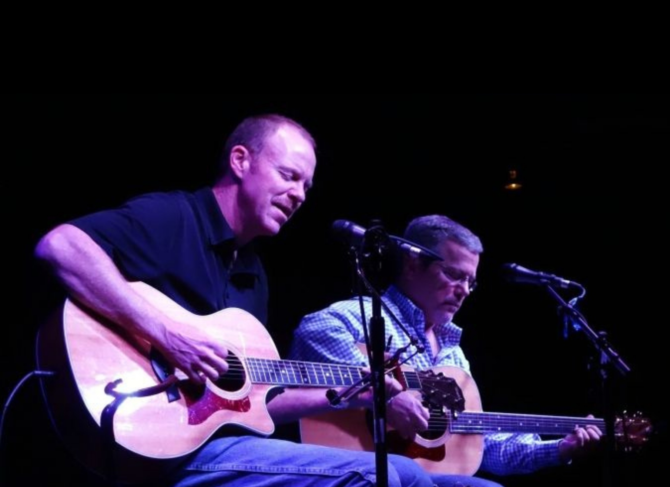February Live Music at the Grille