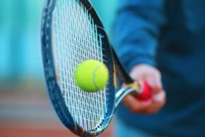 Tennis Mens Drill