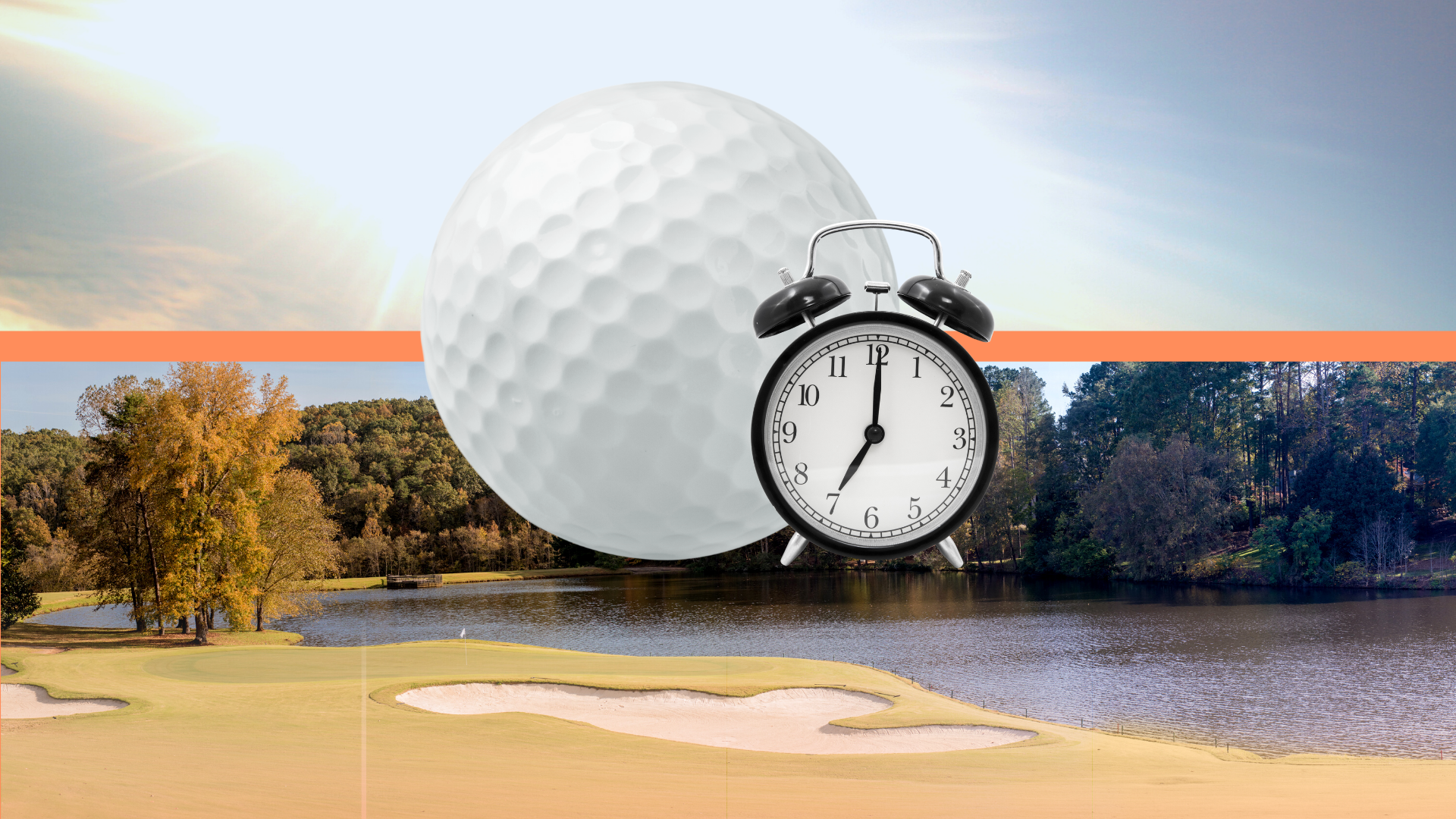 New Online Tee Time Booking Process